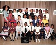 BarJac McMichael School Class