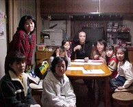 BarJac Tutoring English Japanese Students
