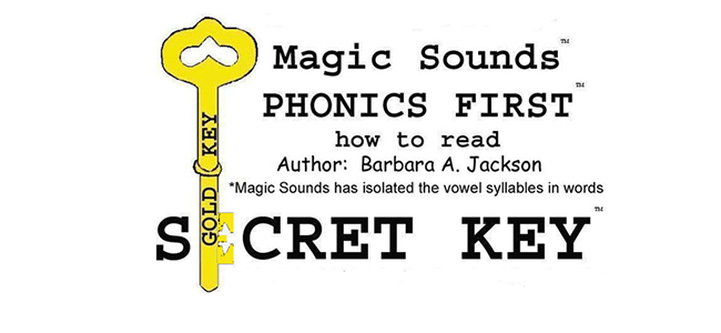 Magic Sounds is the Key to Success